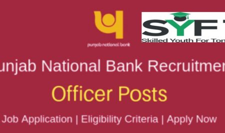 Punjab National Bank (PNB) Manager & Officer Posts